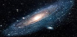 Sidratul Muntaha Perspektif Teori Sains Modern