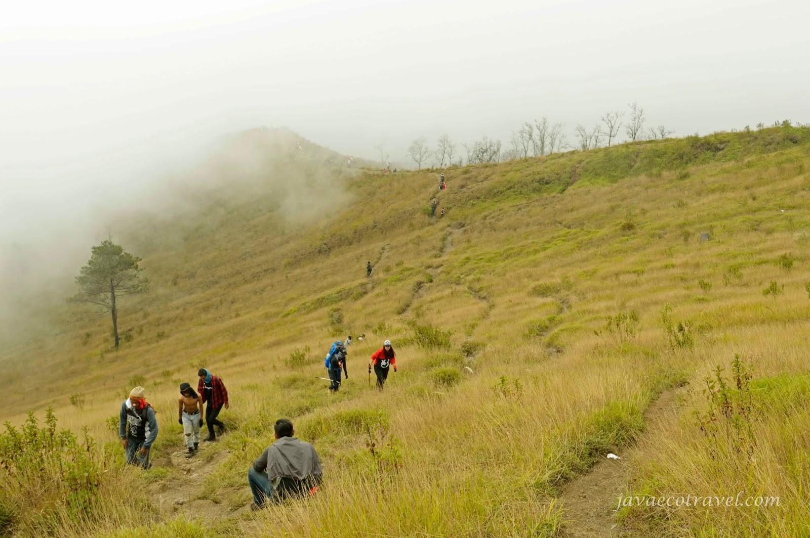 Mount Guntur