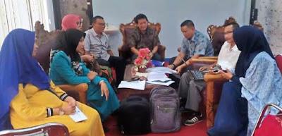 Dewan Pendidikan Beri Masukan, Terkait Kebijakan Wako Pariaman Satu Keluarga Satu Sarjana