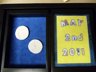 Makin's Memory Frame with Velcro® Brand Fasteners 10