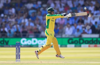 Australia vs New Zealand 37th Match World Cup 2019 Highlights
