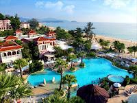 เที่ยวภูเก็ต ต้องมีที่พักดีดี ต้องที่นี่เลย Centara Grand Beach Resort Phuket เซ็นทารา แกรนด์ บีช รีสอร์ท ภูเก็ต