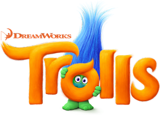 trolls movie party ideas