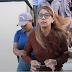 Ex pareja de alcalde de Cana Chapetón denuncia ante fiscalía amenazas y la detenida es ella
