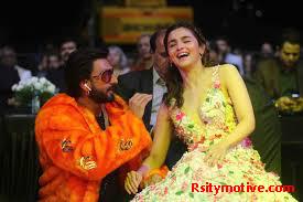 ranveer singh alia bhatt