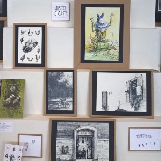 illustrazioni e bambini