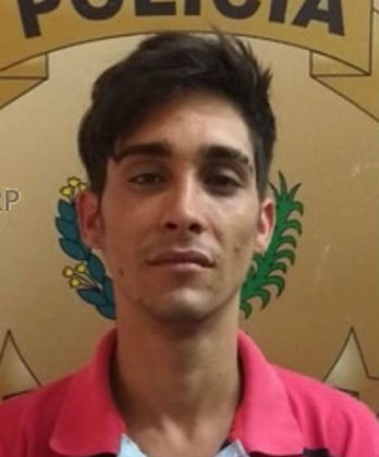Rio Verde:  Homem é preso por tentativa de homicídio; ele atirou na boca da vítima