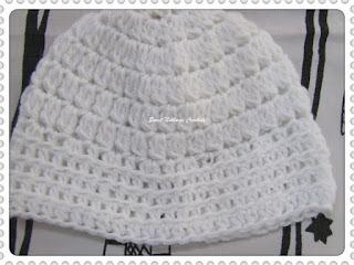 free crochet cap pattern