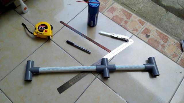 konstruksi yagi 2