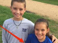 Pacaran dari umur 10 Tahun dan Dikira Cinta Monyet, Tapi Surat Ini Bikin Orang Tua Mereka Shock