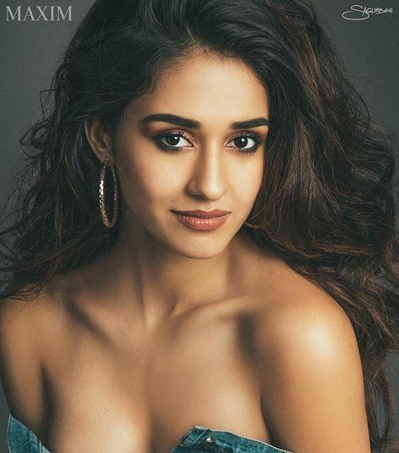 Bollywood Actress Disha Patani Latest Hot Pics Actress Trend