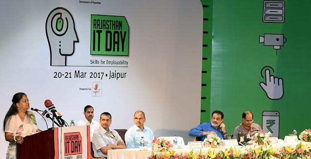 IT Day Celebration