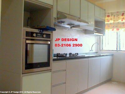 JP DESIGN: Kitchen Cabinet in Malaysia, Rawang, Sri ...