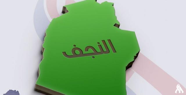 محافظة النجف تصدر عدة قرارات لمواجهة كورونا وتعلن فرض حظر التجوال الشامل؟