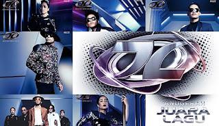 Live Anugerah Juara Lagu 32 (2018)