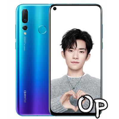 مواصفات وسعر Huawei Nova 4