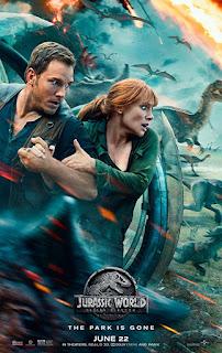 Download Film Jurassic World: Fallen Kingdom (2018) Subtitle Indonesia