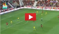 مشاهدة مبارة البرتغال والسويد بدوري الامم الاروبية بث مباشر 14ـ10ـ2020