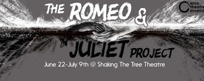 The Romeo and Juliet Project—Enso Theatre Ensemble—SE Portland