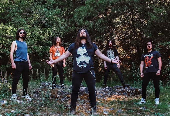 Fuego Eterno, la furia transgresora del metal, lanza su primer álbum titulado El Arte de lo Oculto.