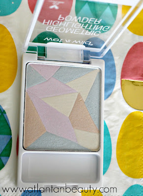 Wet n Wild Geometric Highlighter in Where The Dreamers Go