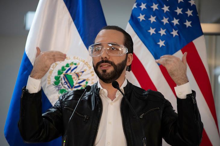 El Salvador Makes Bitcoin Legal Tender
