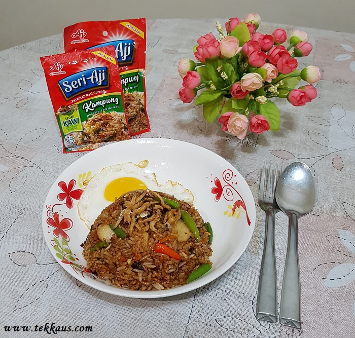 Cook With Ajinomoto Seasoning Chicken Stock