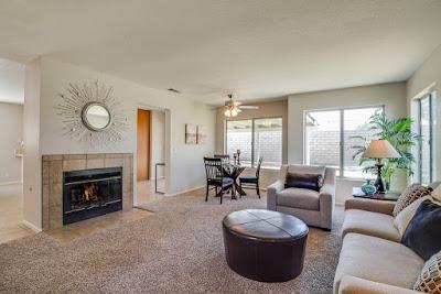 Interior design ideas for a living room