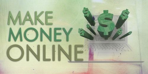 Make money Online In Sladar.com