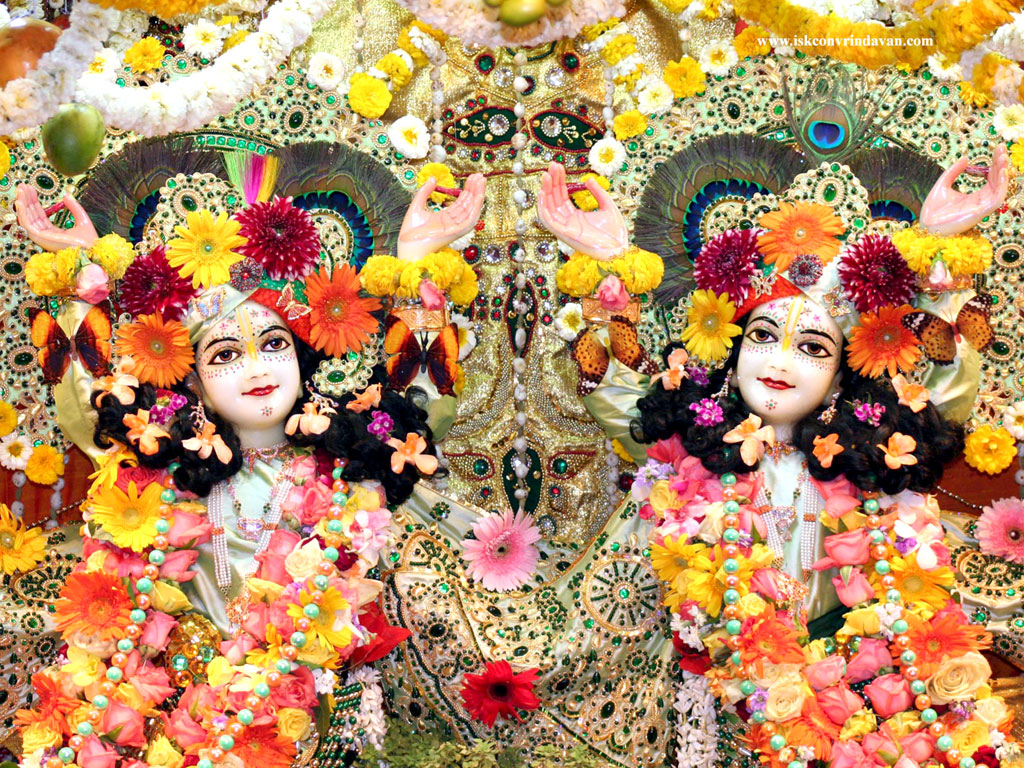 Shri krishna hd pc wallpaper