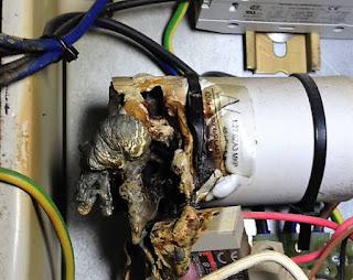 Penyebab Body Mesin Pompa Air Nyetrum Dan Solusi Mengatasinya