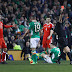 FIFA to pay Seamus Coleman's Everton wages while out with broken leg