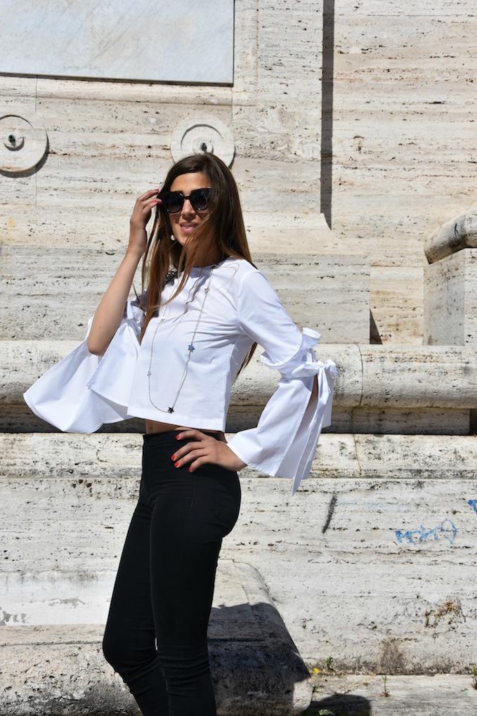 La camicia bianca: evoluzione di un classico
