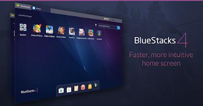 Panduan Cara Instal Dan Menjalankan Bluestack Di Windows 10