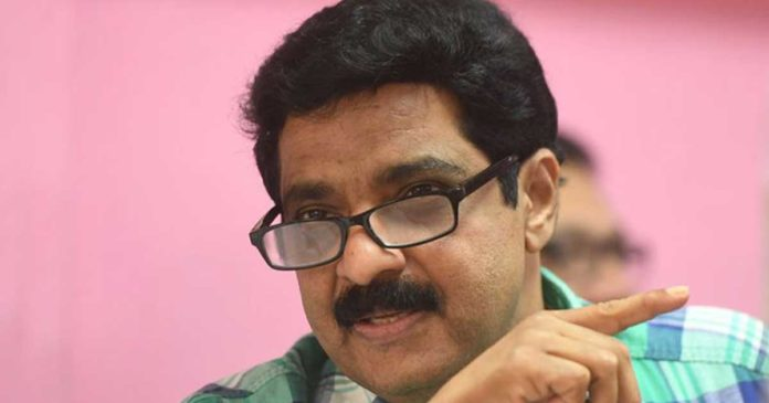 """""""There is no teacher, no children in the legislature, the minister and MLAs do not take matters into their own hands."""" K Muneer,www.thekeralatimes.com"""