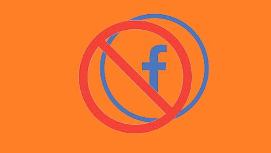 Cara Melihat Orang Yang Kita Blokir Di Facebook Dan Cara Membatalkannya Lewat HP