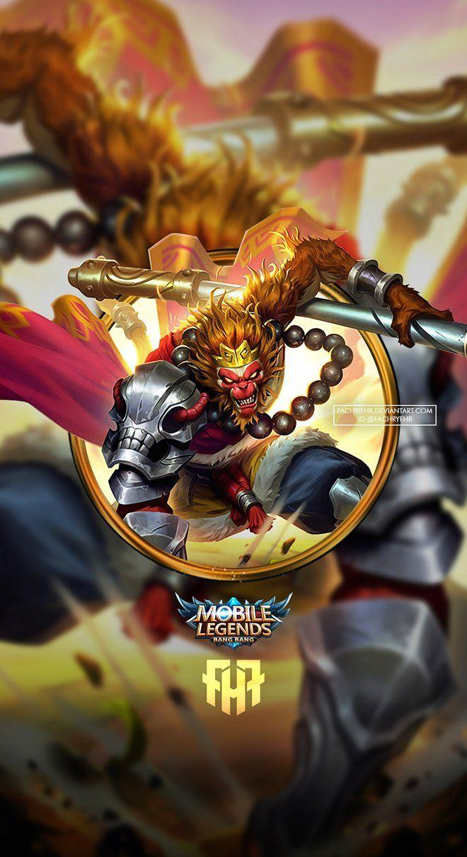 10 Wallpaper Sun Mobile Legends Full HD Terbaru Untuk HP Dan PC