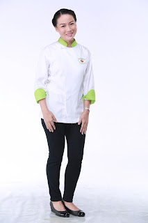 multi-awarded pastry chef Jackie Ang-Po