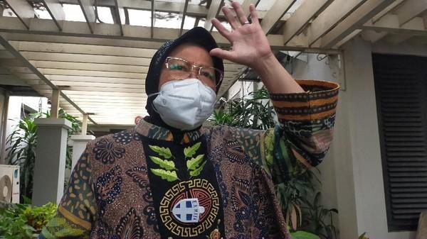 Risma Ungkap Fakta Bansos: Banyak Tersalur ke Keluarga Lurah