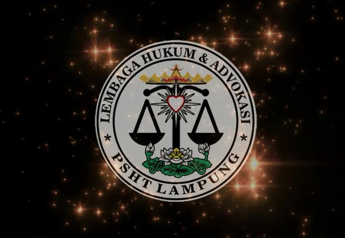 Tim Lembaga Hukum & Advokasi (LHA) PSHT
