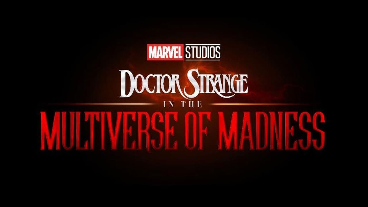 Download Doctor Strange in the Multiverse of Madness Full movie download HD+
