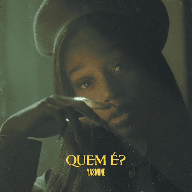 Yasmine - Quem É (Dance Hall).mp3