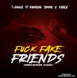 Tdhale-Fuck fake friend (Mafejopami cover)