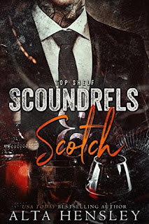 Scoundrels and Scotch by Alta Hensley