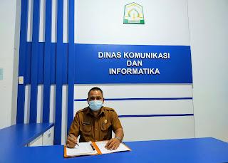 Plt Kadis Kominfo Aceh Timur: Masyarakat Jangan Terjebak dengan Berita Hoaks