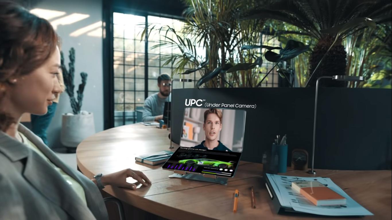 Guarda questi fantastici dispositivi Samsung per il prossimo futuro | Video