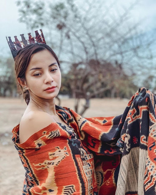 Biodata dan Profil Kirana Larasati