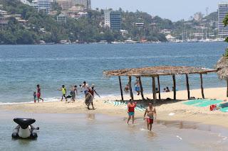 Empresas deben aplicar rigurosamente protocolos sanitarios, advierte Sectur-Acapulco
