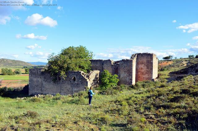 moya-ruinas-convento-franciscano