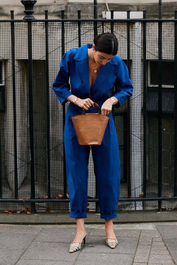Como usar a cor do ano: Classic Blue, da Pantone